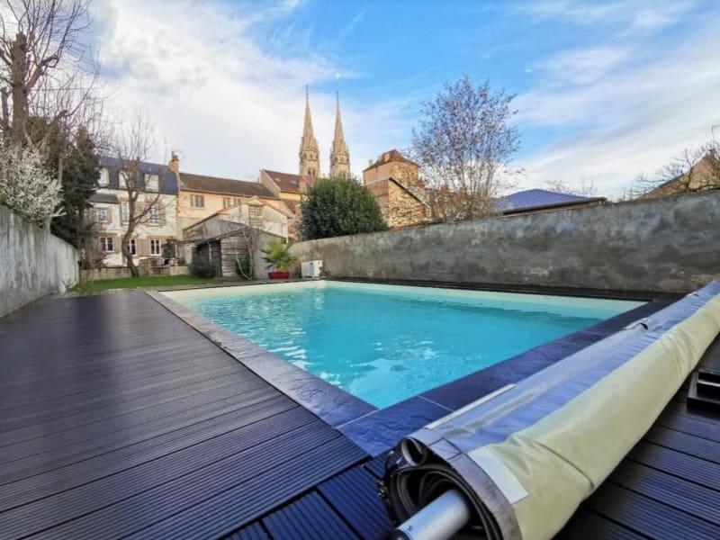 Vente maison / villa Moulins 377000€ - Photo 1
