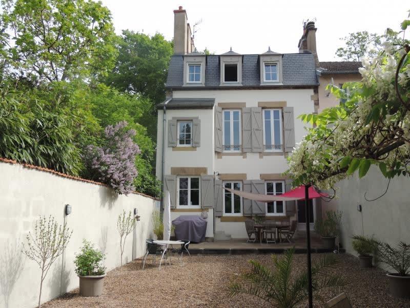 Vente maison / villa Moulins 377000€ - Photo 2