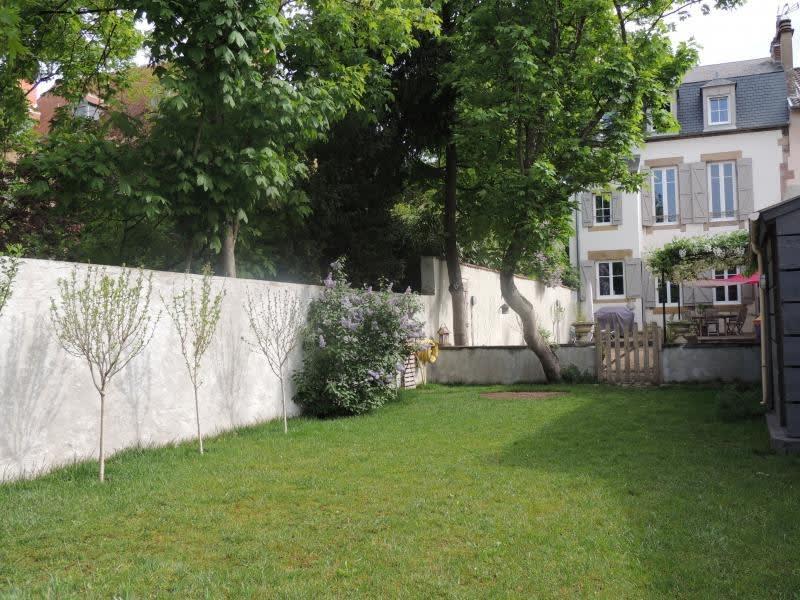 Vente maison / villa Moulins 377000€ - Photo 4