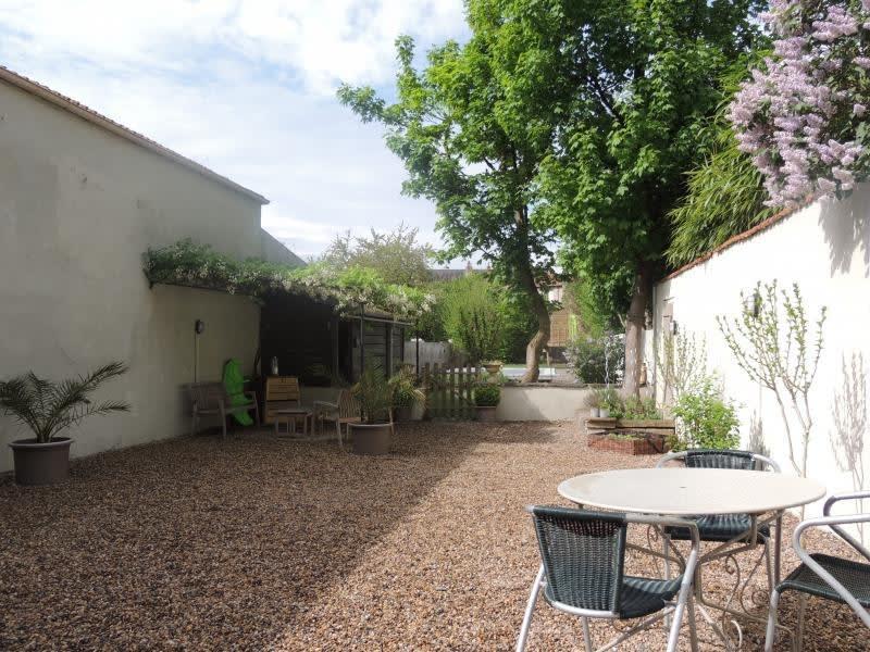 Vente maison / villa Moulins 377000€ - Photo 7