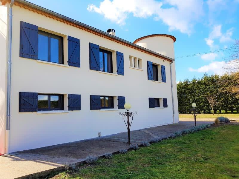 Sale house / villa Moulins 248000€ - Picture 1