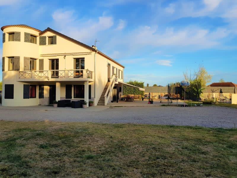 Sale house / villa Moulins 248000€ - Picture 3