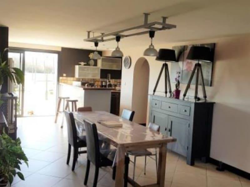 Sale house / villa Moulins 248000€ - Picture 4