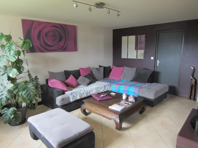 Sale house / villa Moulins 248000€ - Picture 5