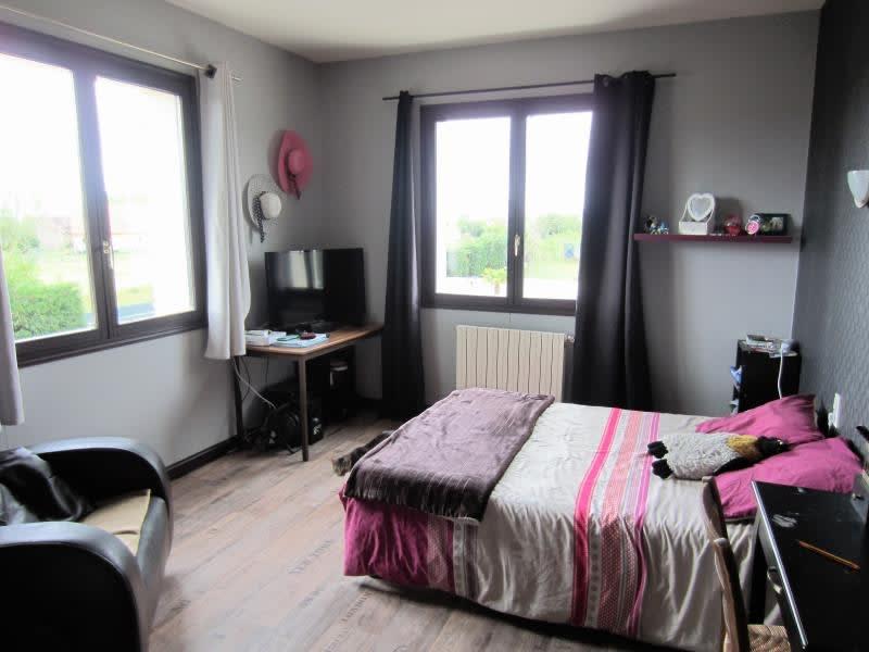 Sale house / villa Moulins 248000€ - Picture 9