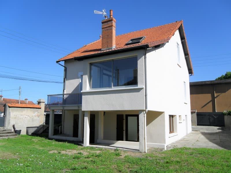 Vente maison / villa Moulins 220000€ - Photo 1