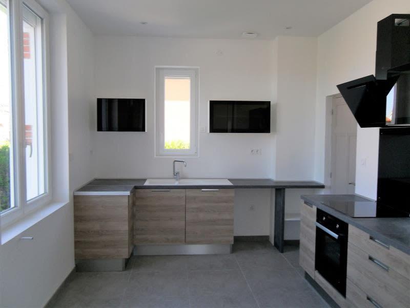 Vente maison / villa Moulins 220000€ - Photo 2