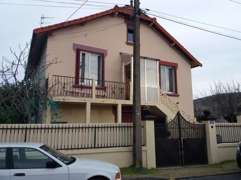 Vente maison / villa Moulins 149800€ - Photo 1