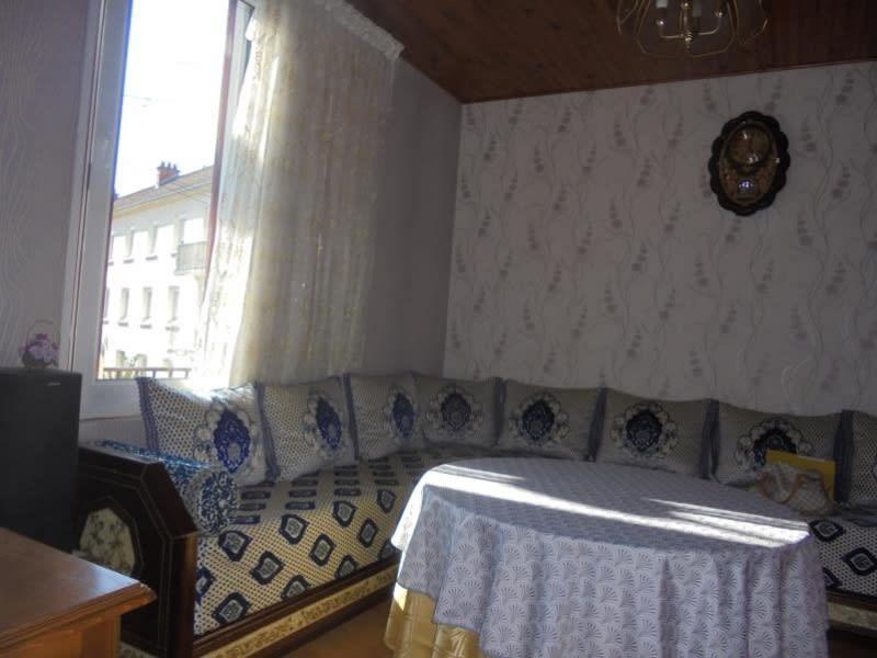 Vente maison / villa Moulins 149800€ - Photo 3