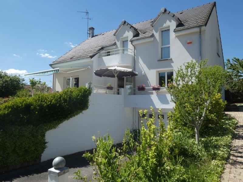 Sale house / villa Moulins 265400€ - Picture 1