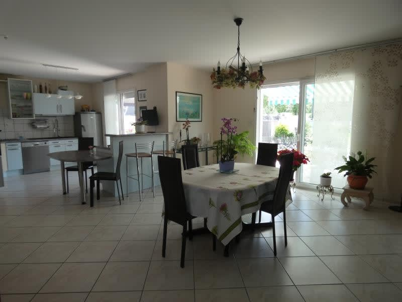 Sale house / villa Moulins 265400€ - Picture 2