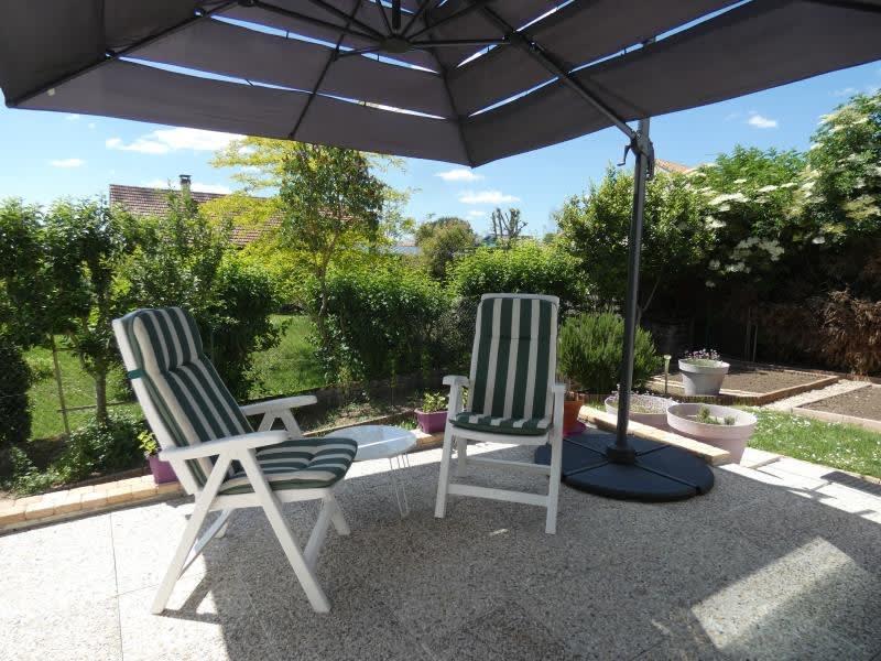 Sale house / villa Moulins 265400€ - Picture 3