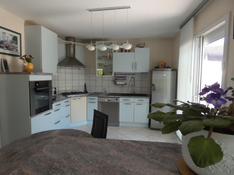 Vente maison / villa Moulins 265400€ - Photo 4