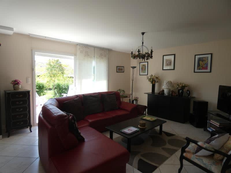 Sale house / villa Moulins 265400€ - Picture 5