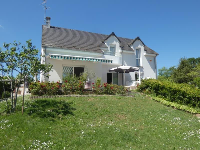 Sale house / villa Moulins 265400€ - Picture 8