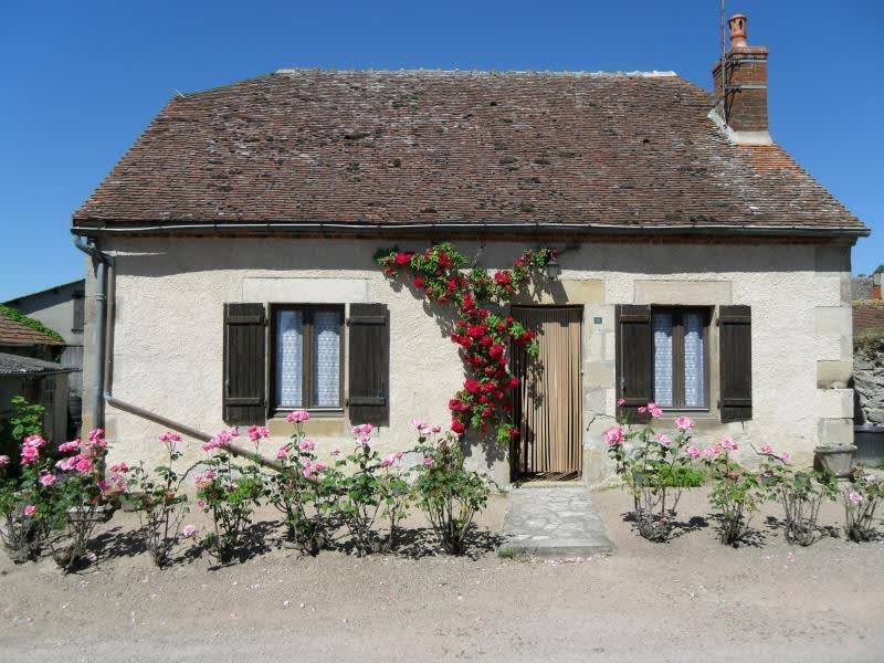 Sale house / villa Le theil 35000€ - Picture 1