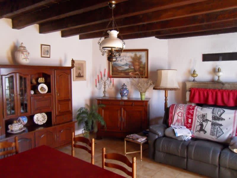 Sale house / villa Le theil 35000€ - Picture 2