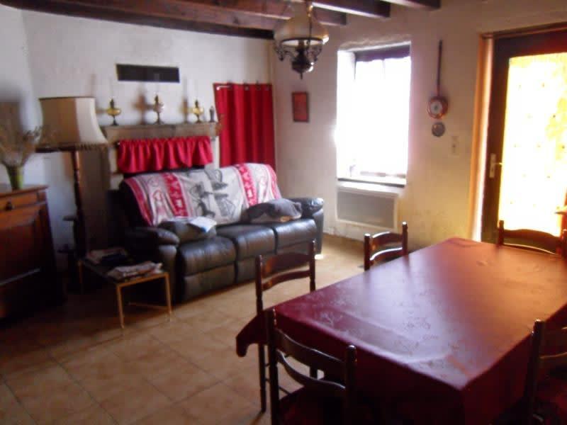 Sale house / villa Le theil 35000€ - Picture 6