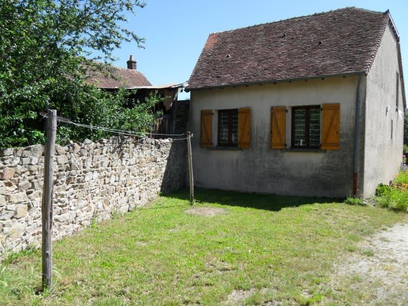 Sale house / villa Le theil 35000€ - Picture 7