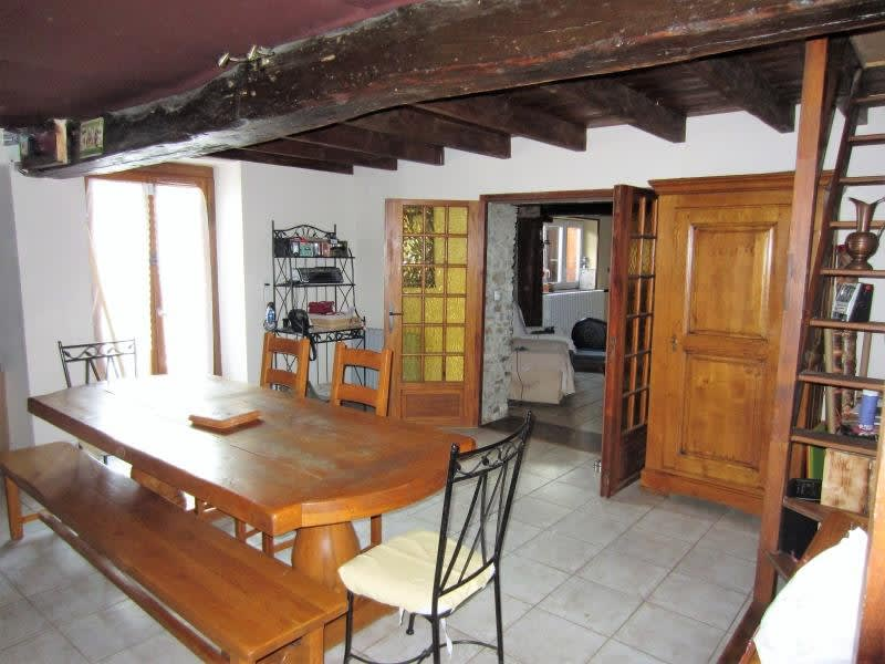 Sale house / villa Tronget 176550€ - Picture 3