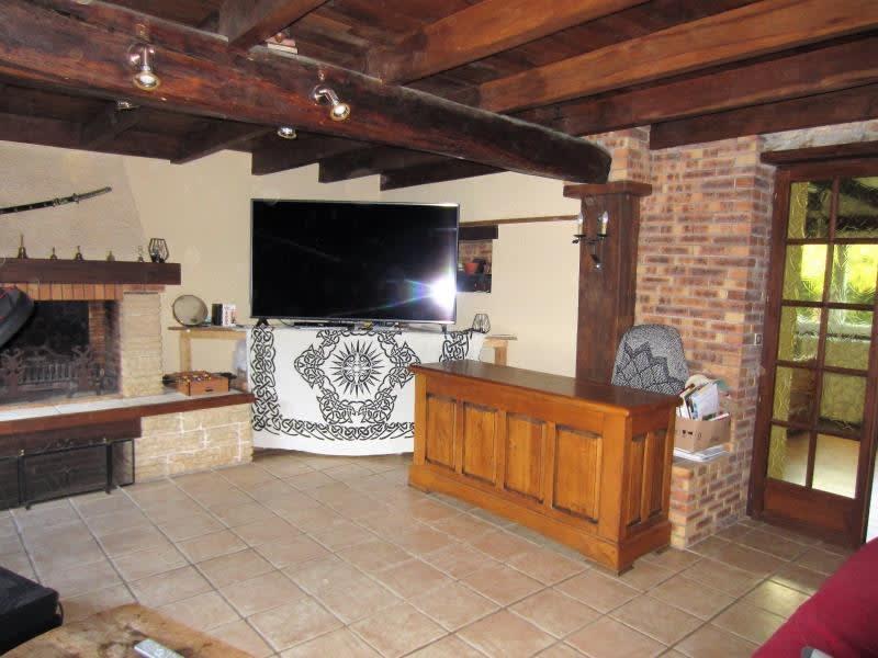 Sale house / villa Tronget 176550€ - Picture 4