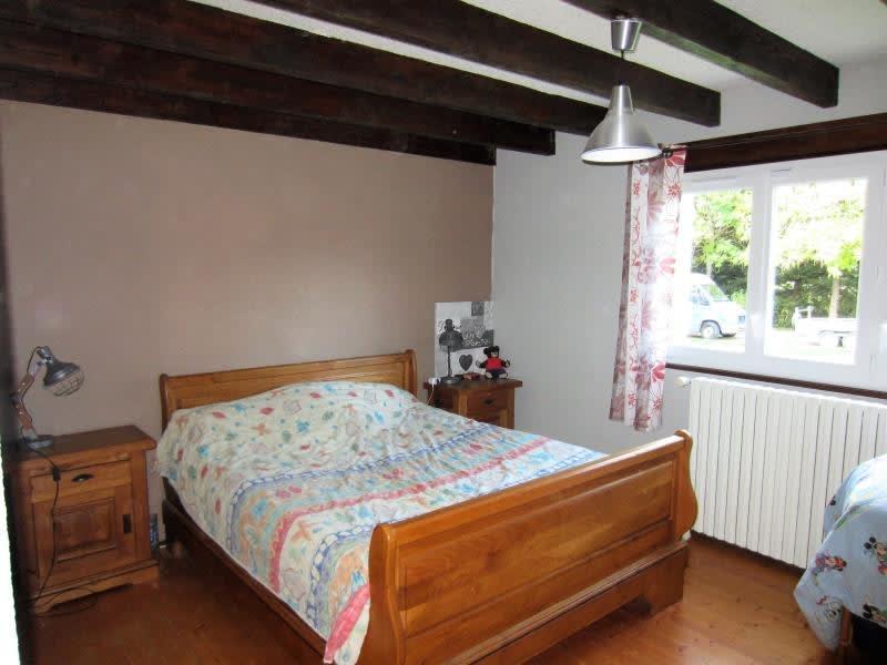 Sale house / villa Tronget 176550€ - Picture 7