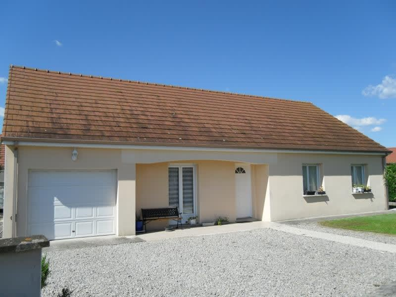 Vente maison / villa Moulins 171200€ - Photo 2