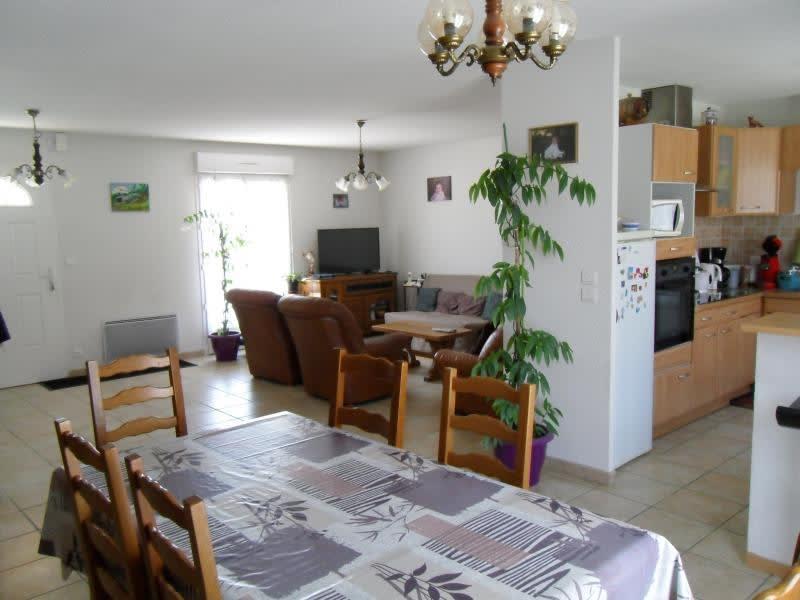 Vente maison / villa Moulins 171200€ - Photo 3