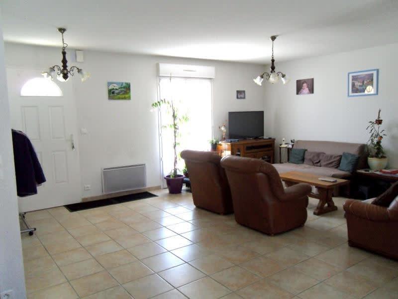 Vente maison / villa Moulins 171200€ - Photo 4