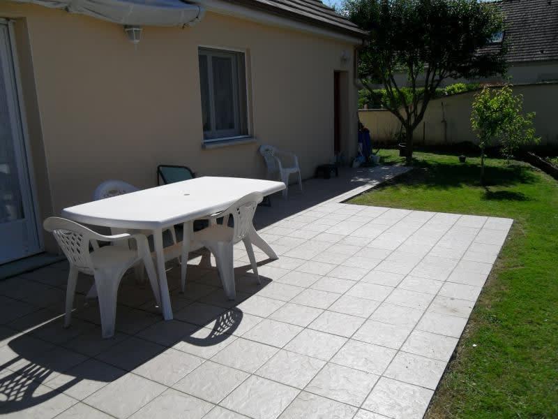 Vente maison / villa Moulins 171200€ - Photo 9