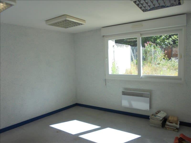 Sale house / villa Cosne d allier 65000€ - Picture 4
