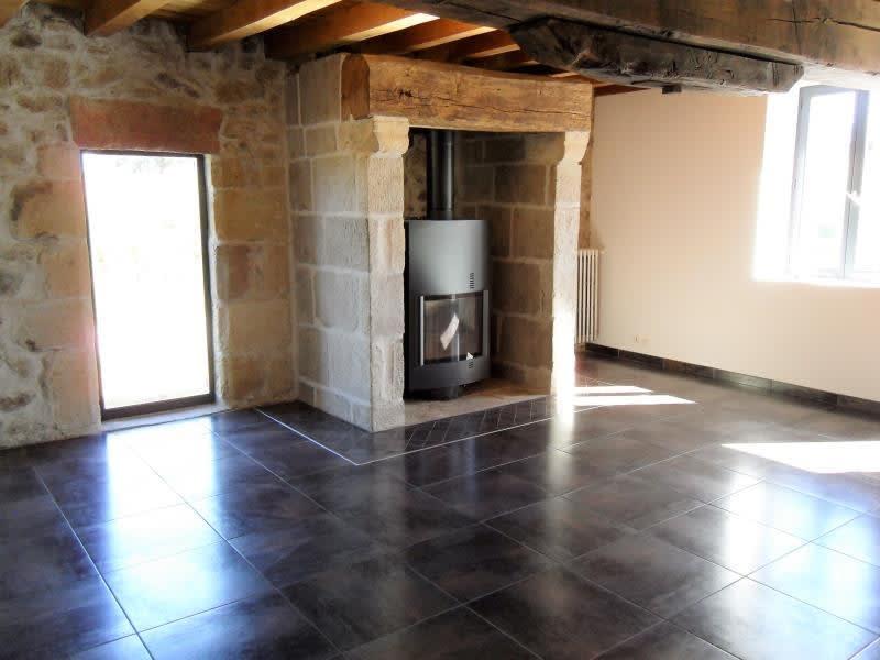 Vente maison / villa St sornin 294000€ - Photo 2