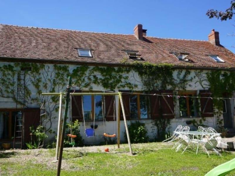 Vente maison / villa Treban 139100€ - Photo 1