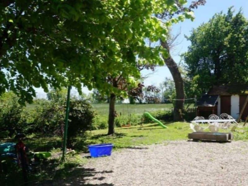 Vente maison / villa Treban 139100€ - Photo 2