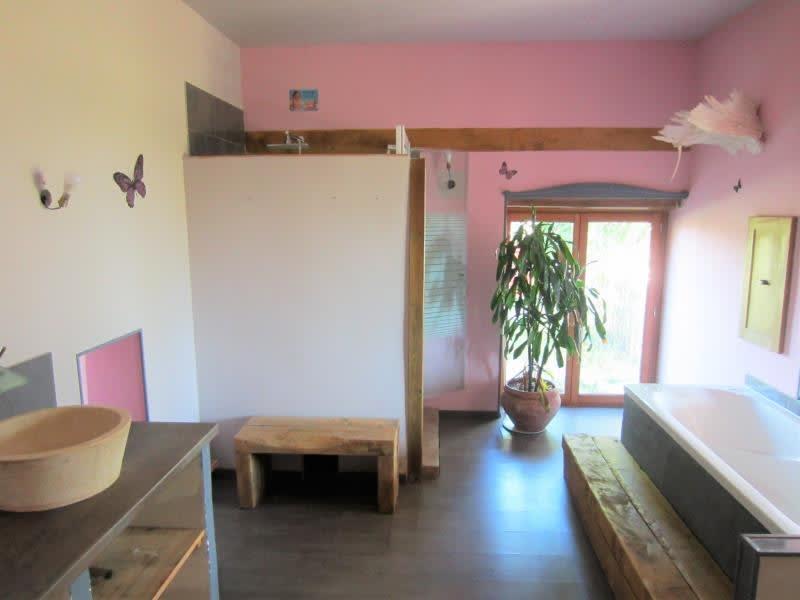 Vente maison / villa Treban 139100€ - Photo 4