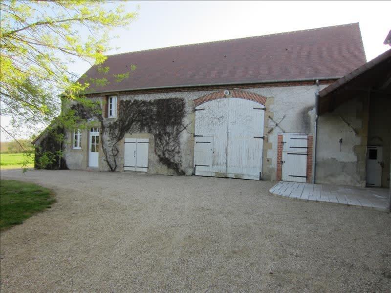 Deluxe sale house / villa Cressanges 252000€ - Picture 2
