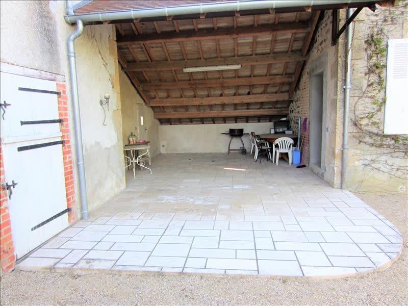 Deluxe sale house / villa Cressanges 252000€ - Picture 9