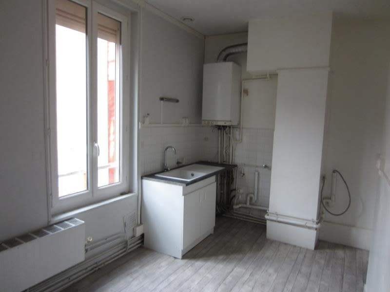 Vente immeuble Moulins 165 500€ - Photo 8
