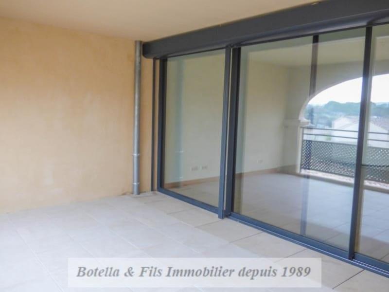 Verkoop  appartement Uzes 250000€ - Foto 2