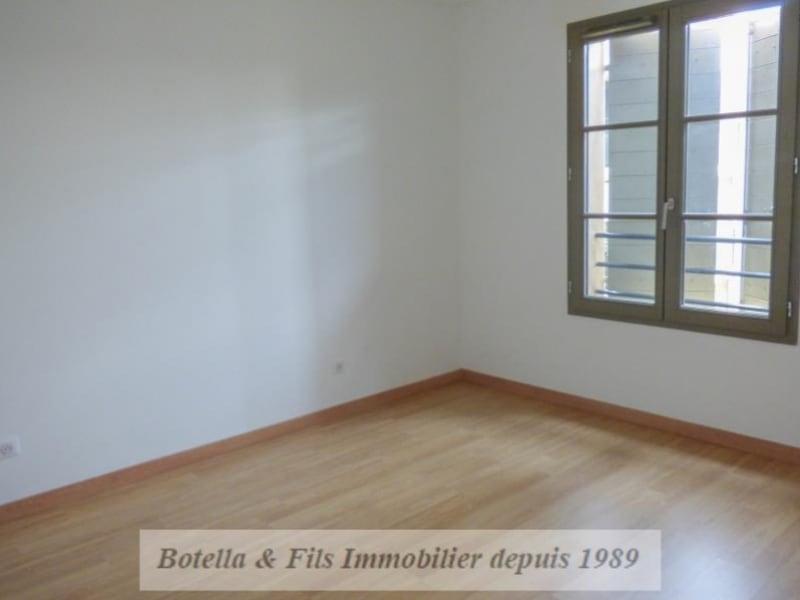Verkoop  appartement Uzes 250000€ - Foto 3