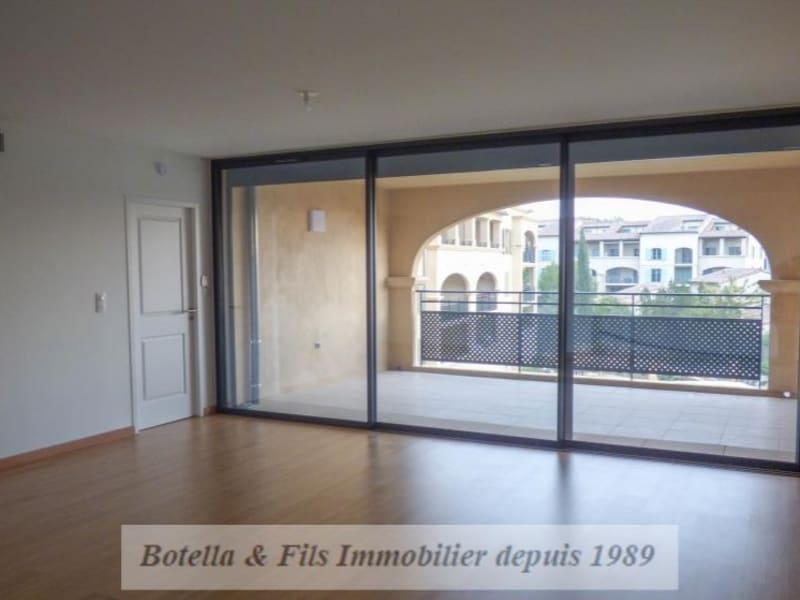 Verkoop  appartement Uzes 250000€ - Foto 4