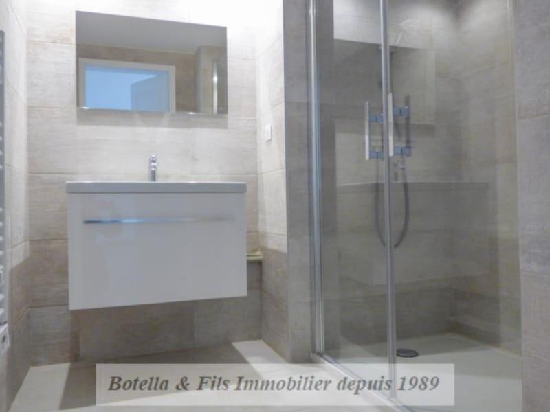Verkoop  appartement Uzes 250000€ - Foto 5