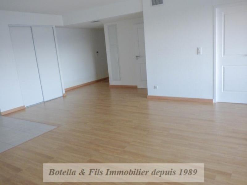 Verkoop  appartement Uzes 250000€ - Foto 6
