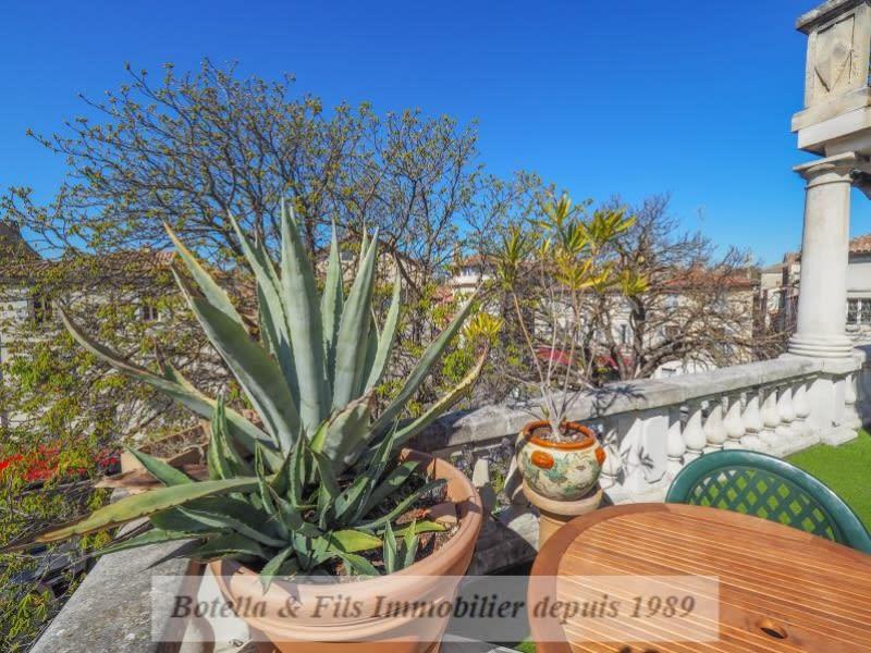 Deluxe sale apartment Avignon 489500€ - Picture 1