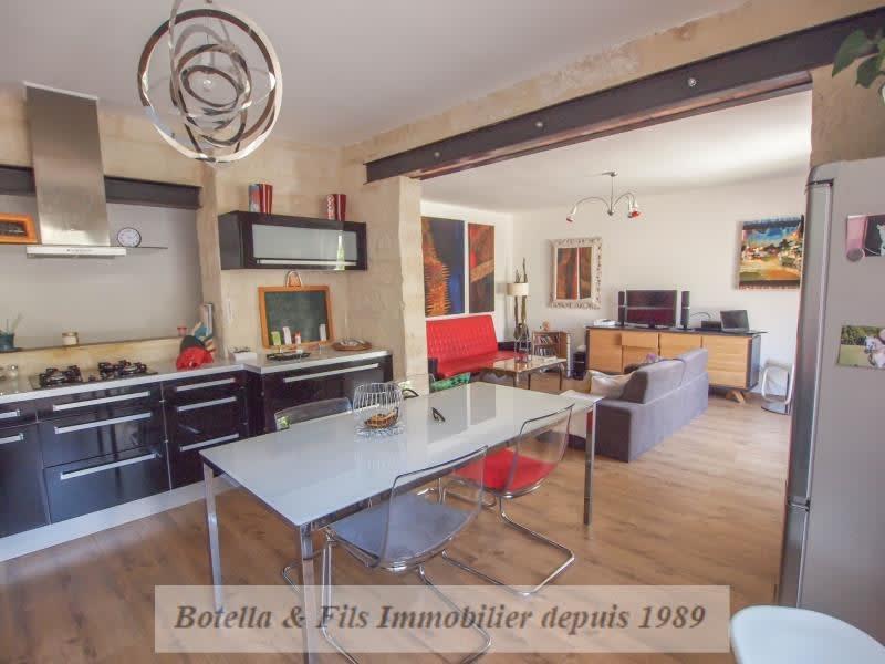 Verkoop  appartement Uzes 295000€ - Foto 3