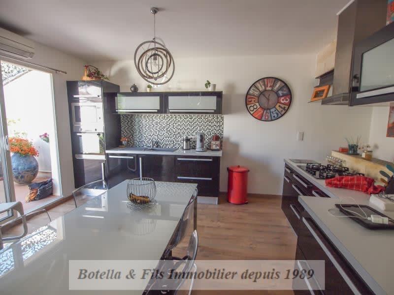 Verkoop  appartement Uzes 295000€ - Foto 4