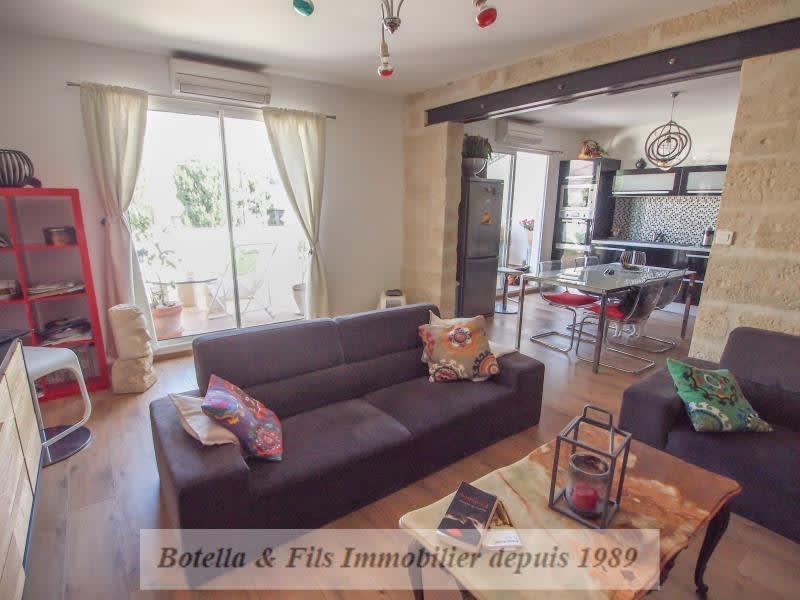 Verkoop  appartement Uzes 295000€ - Foto 5