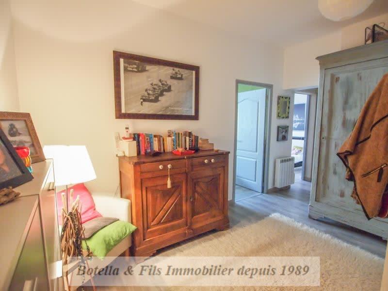 Verkoop  appartement Uzes 295000€ - Foto 6