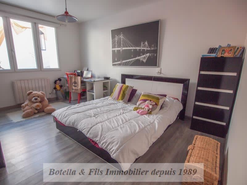 Verkoop  appartement Uzes 295000€ - Foto 7