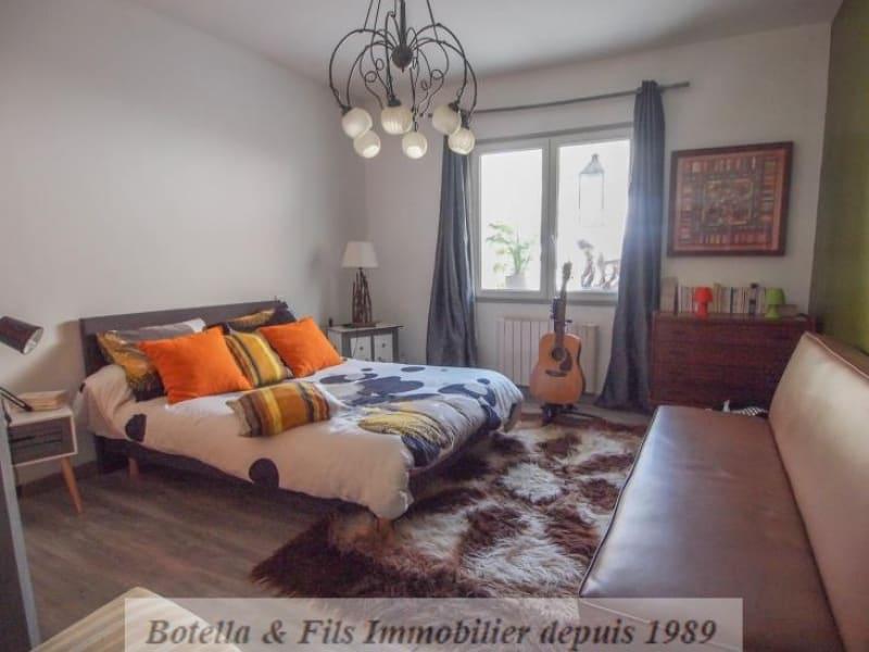 Verkoop  appartement Uzes 295000€ - Foto 8